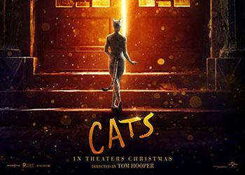 Cats: distribuito il nuovo trailer internazionale