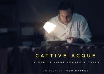 Cattive Acque dal 20 febbraio al cinema: online uno spot italiano