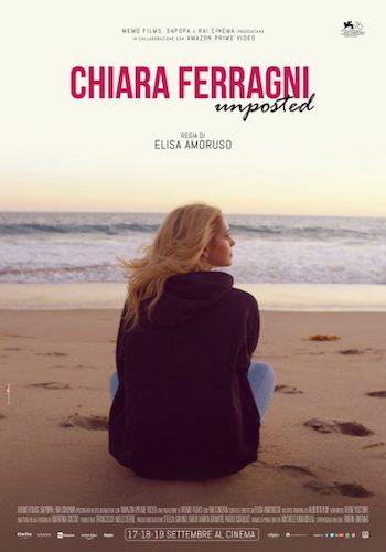 Chiara Ferragni Unposted - Recensione - Venezia 76