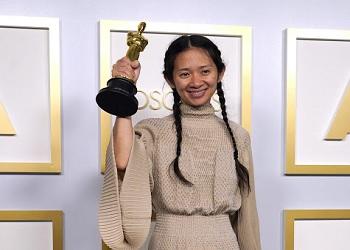 Oscar 2021: trionfa Nomadland di Chloe Zhao