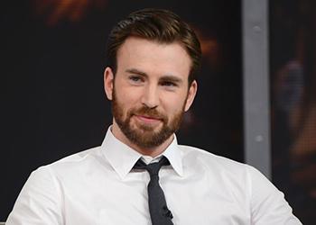 Chris Evans pronto a tornare nei panni di Capitan America?