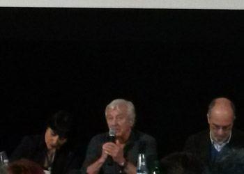 Paul Verhoeven presenta a Roma il suo ultimo film, Elle, e parla dei suoi progetti futuri