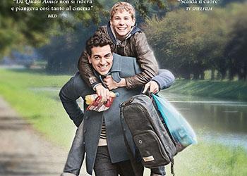 Il trailer italiano di Conta su di Me