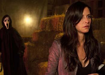Courtney Cox reciterà nel reboot di Scream nella parte di Gale Weathers
