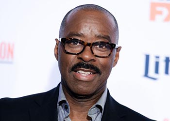 Ben Is Back: Courtney B. Vance reciterà nel film