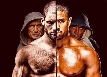 Creed II: ecco un nuovo spot del film che uscirà il 24 gennaio
