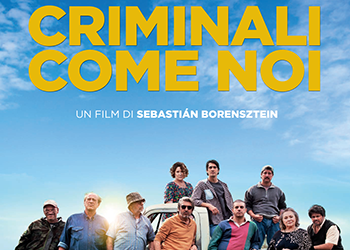 Criminali Come Noi: online la clip L'idea
