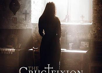 Crucifixion: la scena dal titolo Nella stanza di Adelina