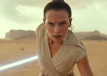 Daisy Ridley: Nessuna proposta di lavoro dopo la saga di Guerre Stellari