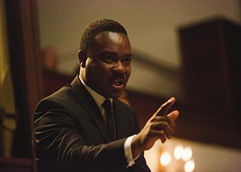 David Oyelowo sarà il protagonista di The President Is Missing