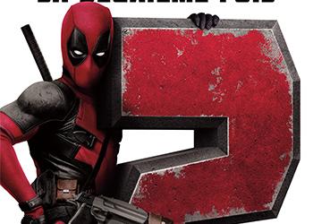Quando uscirà nelle sale Deadpool 3?
