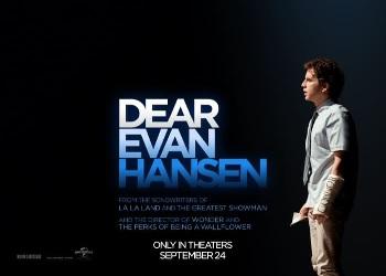Dear Evan Hansen: la featurette Colton's Journey
