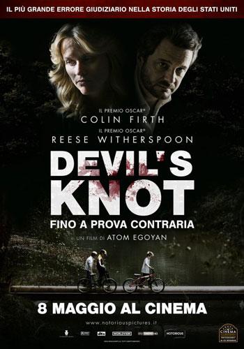 Devil's Knot - Fino a prova contraria - Recensione