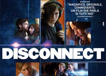 Disconnect, la prima clip italiana del film