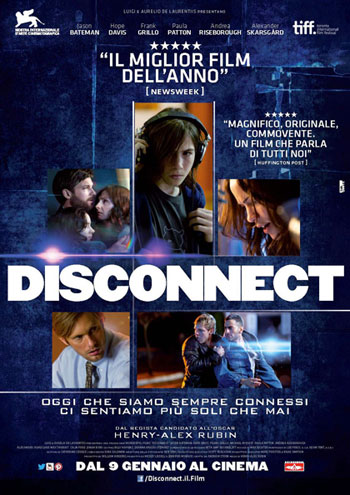 Disconnect - la Recensione