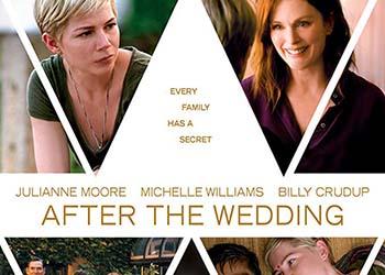 Dopo il Matrimonio: in rete lo spot Che cosa hai fatto?