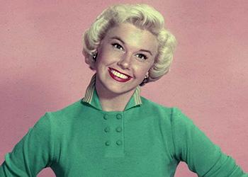Lutto nel mondo del cinema: è scomparsa Doris Day