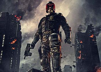Dredd - Il Giudice dell'Apocalisse: dal 28 agosto disponibile in Home Video