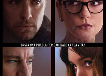 Effetti Collaterali di  Steven Soderbergh dal 1 maggio al cinema