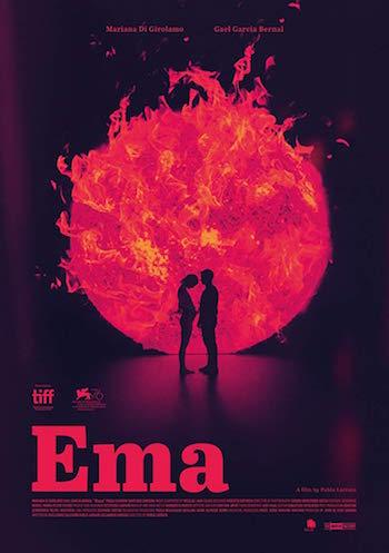 Ema - Recensione - Venezia 76