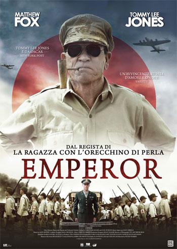 Emperor - Recensione