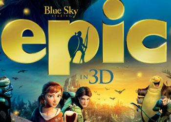 Epic: il nuovo film di animazione presentato in questo nuovo video