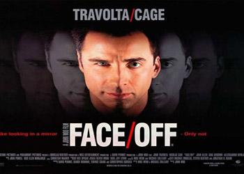 Face/Off: in lavorazione il remoto del film con John Travolta e Nicolas Cage