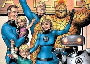 Fantastici Quattro: il reboot potrebbe introdurre il supereroe Franklin Richards