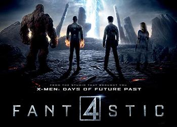 Fantastic 4 - I Fantastici Quattro: la scena Sicuri di essere pronti?