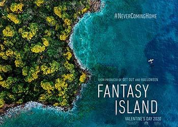 Il trailer internazionale di Fantasy Island
