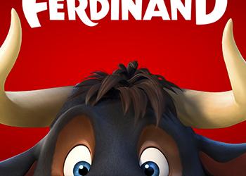 Ferdinand: la clip dal titolo Una splendida avventura