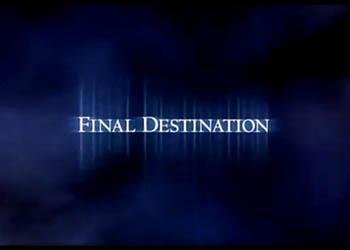 Final Destination: in programma un nuovo capitolo della saga