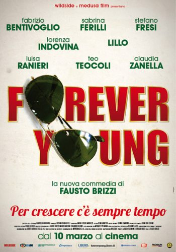 Forever Young - Recensione