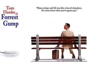 Forrest Gump tornerà in esclusiva nelle sale Usa il 5 Settembre