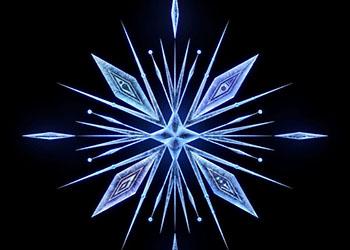 Frozen 2 - Il Segreto di Arendelle: la scena dal titolo Nell'ignoto