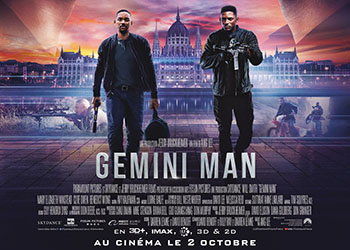 Gemini Man: Clive Owen ci racconta il film nella nuova clip
