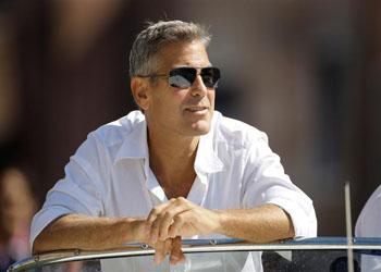 George Clooney potrebbe dirigere The Tender Bar: A Memoir