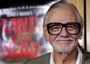Il mondo del cinema piange la scomparsa di George A. Romero