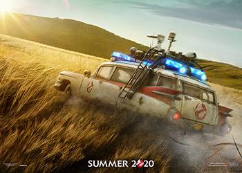 Ghostbusters: Afterlife: rilasciato un nuovo poster e la sinossi del film