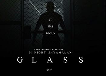 M. Night Shyamalan annuncia la fine delle riprese di Glass