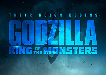 Godzilla 2: King of the Monsters: online lo spot E' il momento