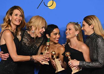 Golden Globes 2018: ecco tutti i premi della 75esima edizione