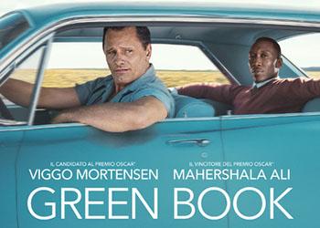Green Book dal 31 gennaio al cinema: online lo spot!