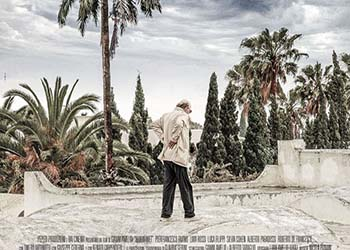 Hammamet: in rete il primo poster del film dedicato a Bettino Craxi