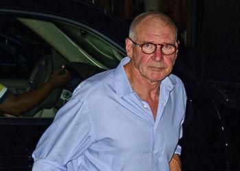 Frank Marshall aggiorna su Indiana Jones 5