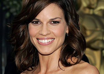The Hunt: Hilary Swank si è unita al cast
