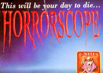 La Screen Gems trasformerà in film il romanzo Horrorscope