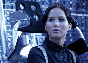 Jennifer Lawrence, Josh Hutcherson e Liam Hemsworth a Roma per la premiere di Hunger Games: la Ragazza di Fuoco
