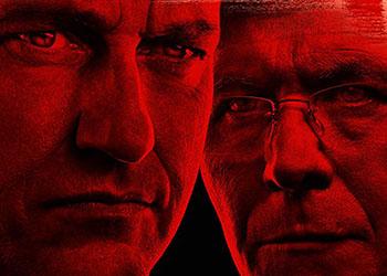 Hunter Killer - Caccia negli abissi: la scena dal titolo Andropov