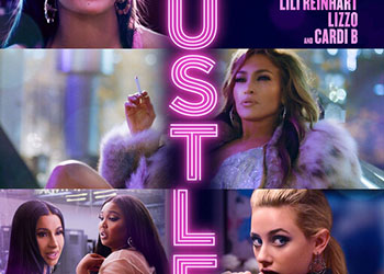 Hustlers: online il nuovo poster internazionale